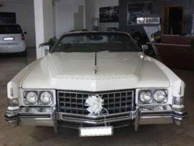 usata Cadillac Eldorado CONVERTIBLE - CABRIO Benzina