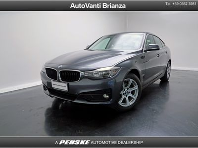 usata BMW 320 Gran Turismo d xDrive Business aut.