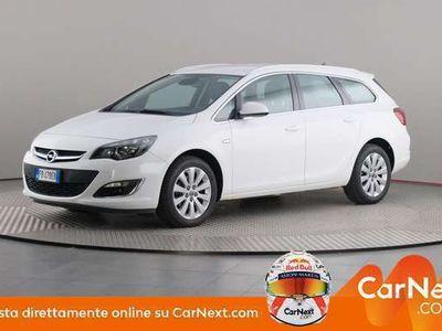 usata Opel Astra SW 1.6 Cdti 110cv S&S Cosmo