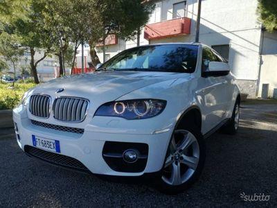 gebraucht BMW X6 3.0d Xdrive Tetto Pelle Navi Pari al Nuovo