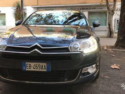 usata Citroën C5 C5 2.0 HDi 160 aut. Executive