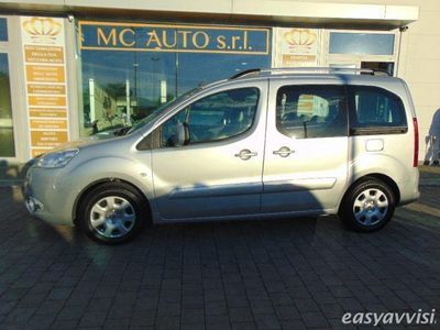 second-hand Peugeot Partner Tepee 1.6 HDi 90CV Comfort