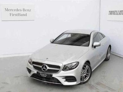 usata Mercedes 220 Classe E Coupéd Premium del 2017 usata a Torri di Quartesolo