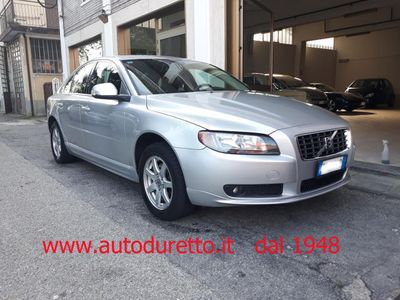 used Volvo S80 2.4 D5 185 CV aut. Executive *STUPENDA