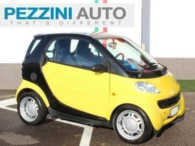 usata Smart ForTwo Coupé ForTwo600