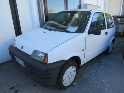 gebraucht Fiat Cinquecento 0.9 S