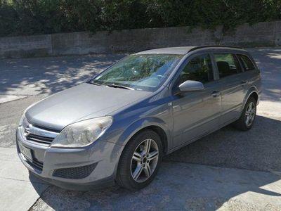 usado Opel Astra 1.7 CDTI 101CV Station Wagon Enjoy