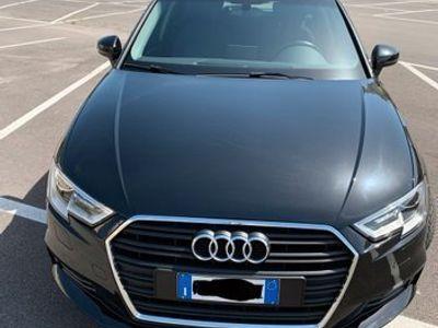 usata Audi A3 Sportback A3 1.6 TDI 116 CV Business