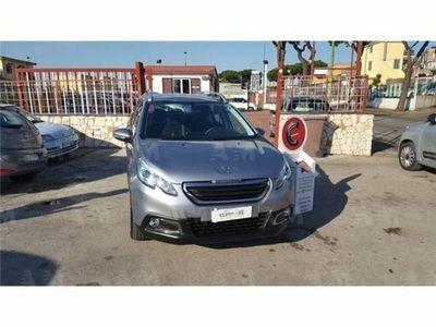 begagnad Peugeot 2008 BlueHDi 100 Active VETTURA PARI AL NUOVO