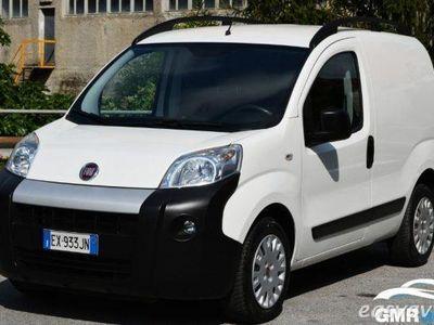 usata Fiat Fiorino 1.3 MJT 95CV Furgone SX E5+