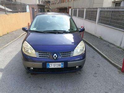 usata Renault Scénic Scenic1.4 16V Confort