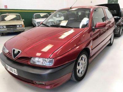 brugt Alfa Romeo 145 2.0i 16V Twin Spark cat Quadrifoglio