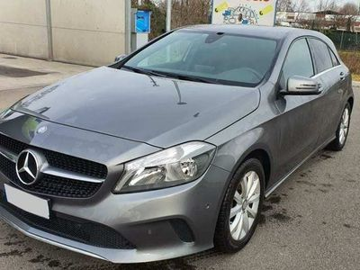 usata Mercedes A180 CLASSE Ad Business auto