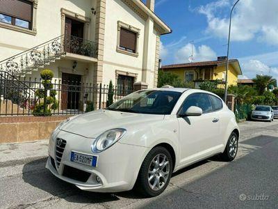 usata Alfa Romeo MiTo MiTo 1.3 JTDm-2 95 CV S&S BlackLine Collection SS