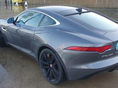 usata Jaguar F-Type