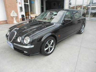 usata Jaguar S-Type (X200) 3.0 V6 24V cat