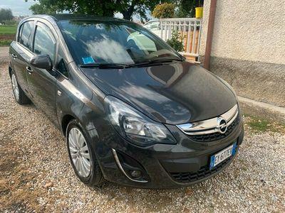 usata Opel Corsa Corsa 1.3 CDTI 95CV F.AP. 5 porte Edition