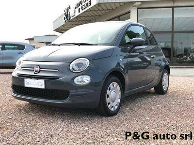 usata Fiat 500 500 1.2 Pop1.2 Pop