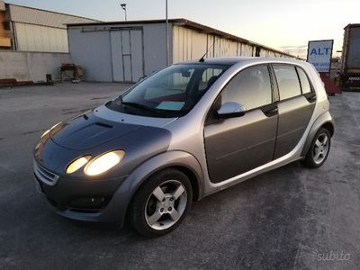 used Smart ForFour 2ª- 2005 1.5 diesel tetto panoramico