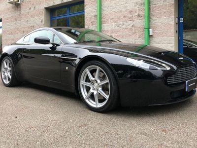 usata Aston Martin V8 Vantage388CV UNIPROPRIETARIO KM-45.000 PELLE XENO