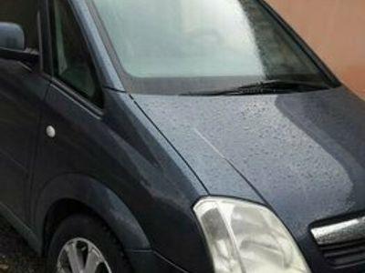 usata Opel Meriva 1.4 benzina