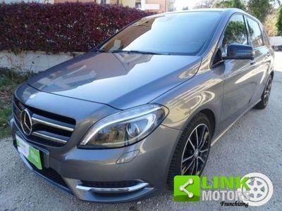 usata Mercedes 180 CDI Premium