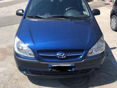 usata Hyundai Getz 1.1 12V (66CV) 5p. Like