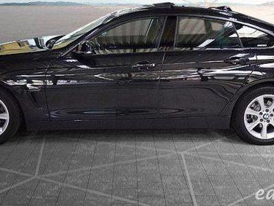 usata BMW 418 Gran Coupé 418 d navi / leather el.gsd xeno diesel