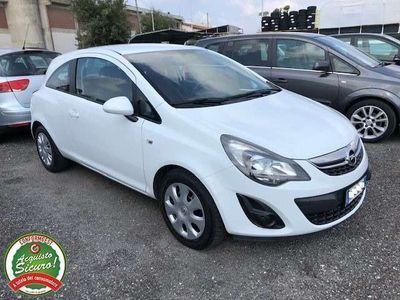 usata Opel Corsa 1.2 85CV 3 porte GPL-TECH Edition