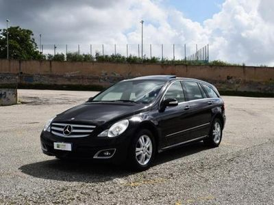 second-hand Mercedes R320 CDI 4Matic Sport Lunga