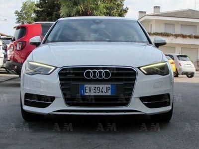 gebraucht Audi A3 Sportback 2.0 TDI 184 CV clean diesel quattro S tronic edition usato