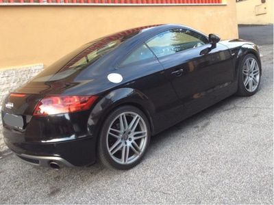 usata Audi TT Coupè 2.0 TFSI S tronic