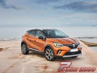 usata Renault Captur TCe 12V 90 CV Intens KM 0 Benzina