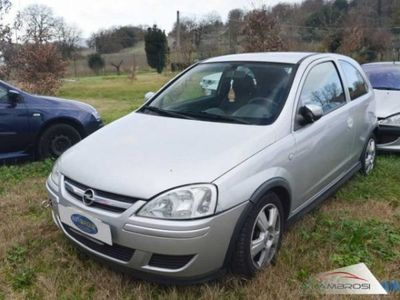 gebraucht Opel Corsa 1.0i 12V cat 3 porte