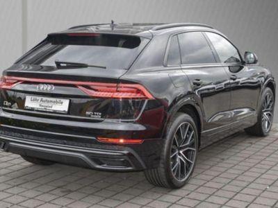 usata Audi Q8 50 TDI 286 CV/B&O/PANO/KAMERA/22