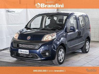 usata Fiat Qubo 1.3 mjt 16v Lounge 80cv