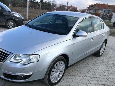 usata VW Passat 1.9 TDI Comfortline