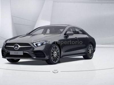 usata Mercedes CLS350 CLASSE CLSd 4MATIC Auto Premium Extra