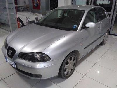 brugt Seat Ibiza Ibiza1.4 TDI 69CV 5p. Reference