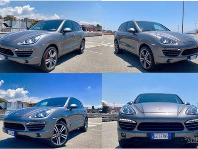usata Porsche Cayenne 2ªs.'10-'18 - 2011