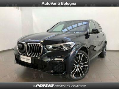 usata BMW X5 xDrive30d Msport nuova a Granarolo dell'Emilia
