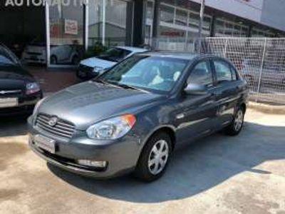 usata Hyundai Accent 1.5 CRDi VGT 4p. Active rif. 10015196
