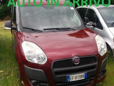 brugt Fiat 1600 doblo'mjt 7 posti 105 cv 2010