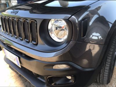 usado Jeep Renegade Renegade 1.6 Mjt 120 CV Dawn of Justice