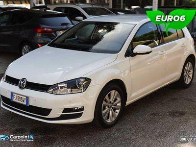 usado VW Golf 1.6 tdi Business 110cv 5p