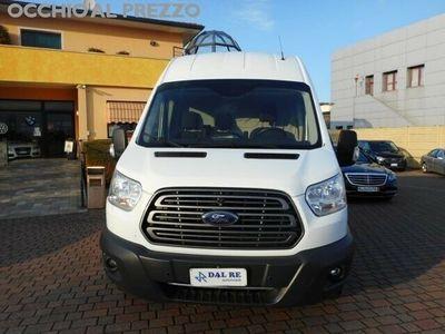 usata Ford Transit 2.0TDCi EcoBlue 170CV PL-TM Furgone Trend