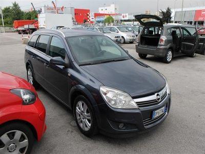 usata Opel Astra 1.9 CDTI 120CV Station aut. Cosmo rif. 5529182