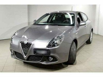 usata Alfa Romeo Giulietta 1.6 JTDm 120 CV Super - PIU' DISPONIBILITA&#