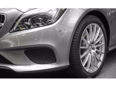 usata Mercedes CLS250 Shooting Brake Classe Usato