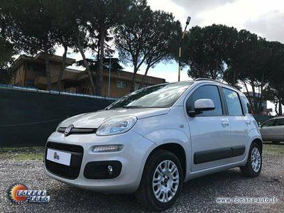 usata Fiat Panda New 1.2 Lounge 69 CV - AZIENDALE !!!